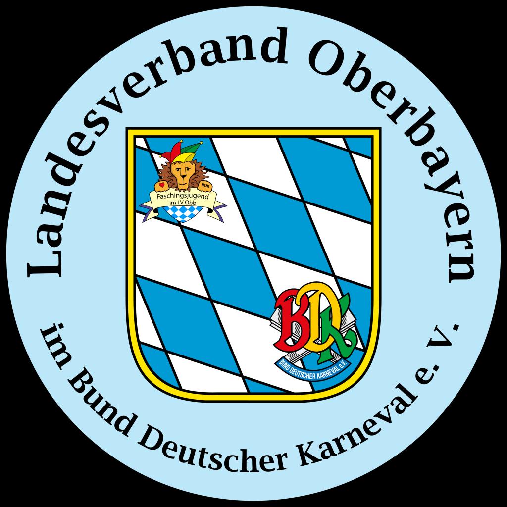 Landesverband Oberbayern im Bund Deutscher Karneval e. V.