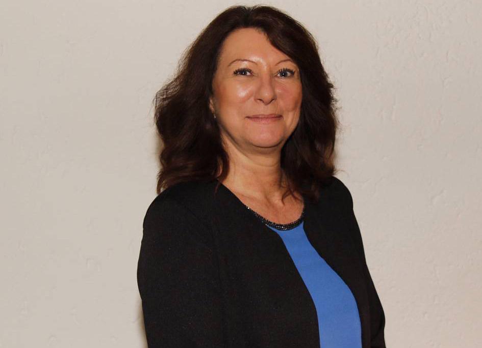 Petra Stöhr